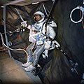GEMINI-TITAN GT-IX - TRAINING - WEIGHTLESSNESS - ASTRONAUT MANEUVERING UNIT - ZERO GRAVITY - FL DVIDS716628.jpg