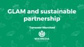 GLAM and sustainable partnership - Tanweer Morshed.pdf