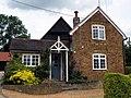 GOC Berkhamsted & Frithsden 002 4 Castle Hill Farm Cottage, Berkhamsted (27790999454).jpg