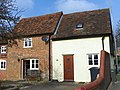GOC Historic Stevenage 027 38 Church Lane, Stevenage (27298231591).jpg