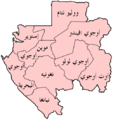 Gabon provinces named Arabic.png