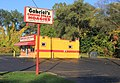 Gabrfiel's Cheese Steak Hoagies, 2585 East Michigan Avenue, Ypsilanti Township, Michigan - panoramio.jpg