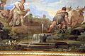 Galleria di luca giordano, 1682-85, trittolemo e cerere 06.JPG