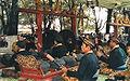 Gamelan ceremonial Munggang, Kraton Surakarta.jpg