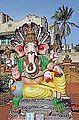 Ganesh (Kanadukathan, Inde) (13916435350).jpg