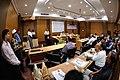 Ganga Singh Rautela Addressing - Opening Session - VMPME Workshop - Science City - Kolkata 2015-07-15 8492.JPG