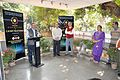 Ganga Singh Rautela Delivers Speech - Opening Ceremony - Exhibition Light Matters - BITM - Kolkata 2015-12-23 7131.JPG