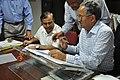 Ganga Singh Rautela Handing Over Charge Of Director General To Anil Shrikrishna Manekar - NCSM - Kolkata 2016-02-29 1806.JPG