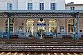 Gare SNCF de Sélestat juillet 2013-2.jpg