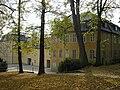 Gartenseite Schloss Bad Lobenstein.JPG