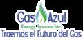 GasAzul logo espanol.png