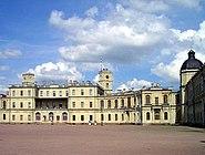 Gatchina museum-preserve