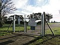 Gate at RAF Marham.jpg
