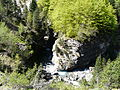 Gave de Gavarnie gorges (Gavarnie).JPG