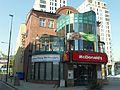 Gdańsk ulica Partyzantów 6 (McDonald's).JPG