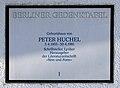 Gedenktafel Hindenburgdamm 32 (Lifel) Peter Huchel.jpg