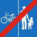 Geh- und Radweg ohne Benützungspflicht getrennt ENDE §53 29.png