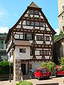 Geislingen-adS-Pfarrhaus.JPG