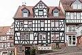 Gelnhausen, Untermarkt 17 20161208-003.jpg