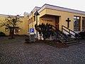 Gemeindehaus evangelisch Schriesheim Januar 2012.JPG