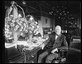 Gen. John J. Pershing celebrating 63rd birthday LCCN2016892630.jpg