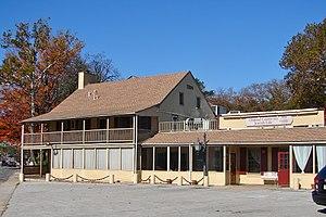 General Wayne Inn - Image: General Wayne Inn PA