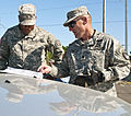 General radiates enthusiasm for CBRNE soldiers conducting homeland security exercise 120510-A-KU062-084.jpg