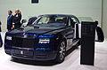 Geneva MotorShow 2013 - Rolls-Royce Phantom Coupé.jpg
