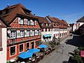 Gengenbach, Hauptstrasse nahe Kinzigtor 1.jpg
