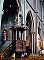 Gent Basiliek Onze Lieve Vrouw van Lourdes Innen Kanzel.jpg