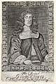 George Jones - portrait by John Drapentier ca. 1675 Wellcome L0027392.jpg