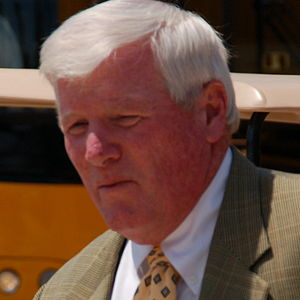 George O'Leary - O'Leary in 2007 pictured during UCF's home opener