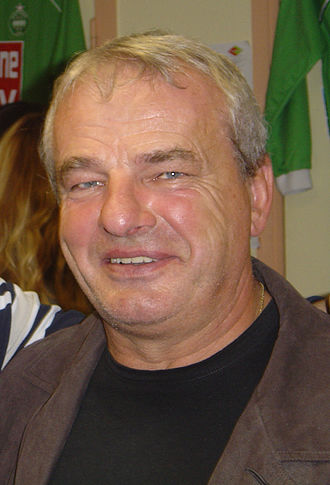 AS Saint-Étienne - Georges Bereta won six league titles while playing for Saint-Étienne.