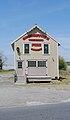Georgetown, DE 1st Fire House (6954688668).jpg