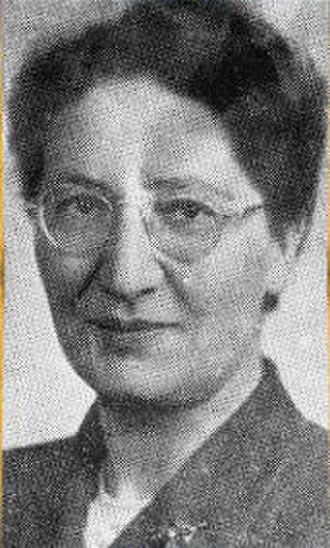 Geraldine Fenn - Geraldine Fenn
