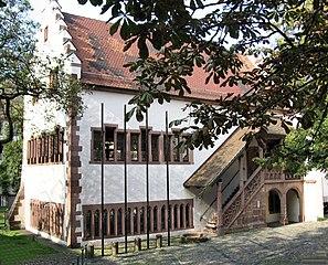 Freiburg trip planner