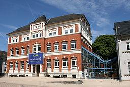 Gevelsberg Mittelstraße88+Buteraplatz 03 ies