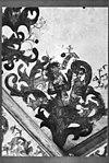 gewelfschildering in 1928 blootgelegd - deventer - 20054691 - rce