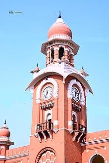 List Of Places In Multan Wikipedia