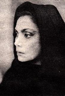 Ghazaleh Alizadeh Iranian poet, writer