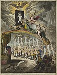 Gillray, James -Titianus Redivivus -1797.jpg