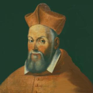 Giovanni Francesco Commendone Catholic cardinal