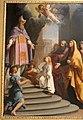 Giovanni andrea sirani, presentazione della vergine al tempio, 1643 ca., da chiesa della prsentaz. della vergine 02.jpg
