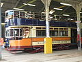 Glasgow 1068, Crich tramway museum, 29 September 2012.jpg