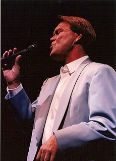 Glen Campbell discography discography of American singer and guitarist Glen Campbell