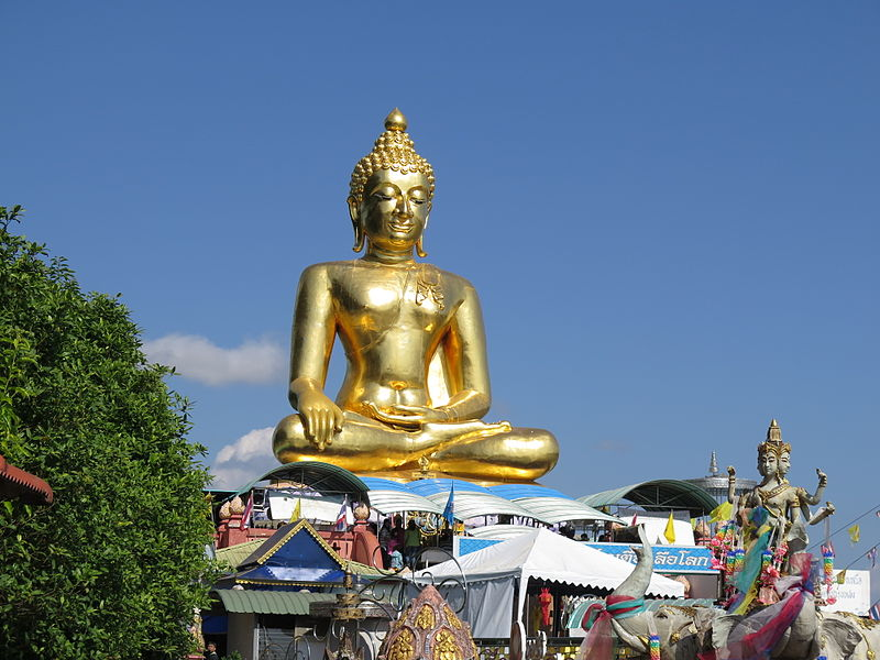 File:Golden Buddha in Golden Triangle.jpg