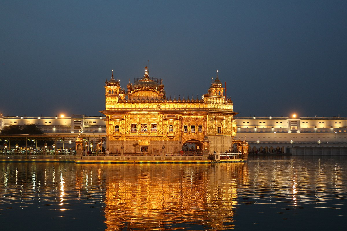 Golden Temple Wikipedia