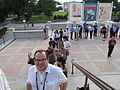 Google Reception, Wikimania 2012 03.JPG