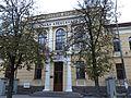 Gornji Milanovac, Osnovna škola Kralj Aleksandar I, 04.jpg