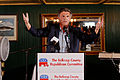 Governor of Maryland Bob Ehrlich at Belknap County Republican LINCOLN DAY FIRST-IN-THE-NATION PRESIDENTIAL SUNSET DINNER CRUISE, Weirs Beach, New Hampshire May 2015 by Michael Vadon 04.jpg
